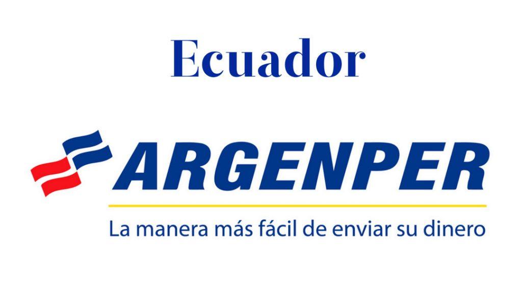 argenper Ecuador