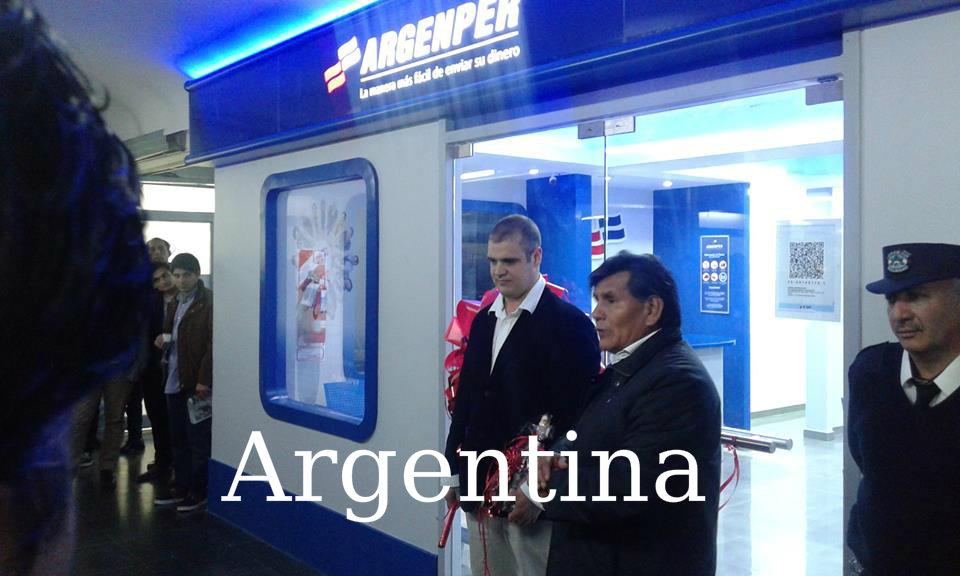 argenper argentina