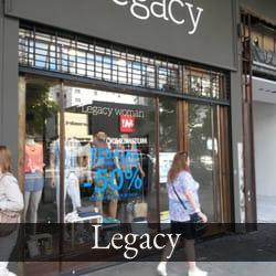 legacy argentina