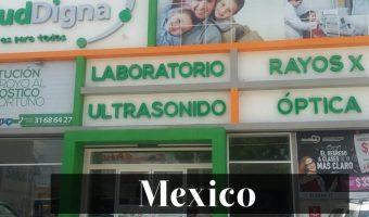 94692c64d2 Óptica Lux México - Sucursales