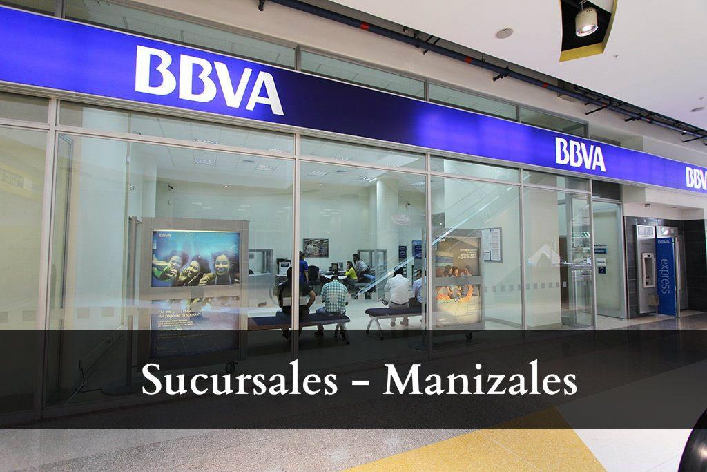 BBVA en Manizales