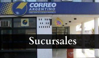 Correo Argentino Jujuy