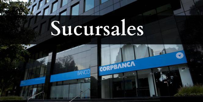 CorpBanca Bogotá