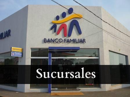 Banco Familiar Paraguay