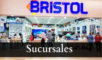 Bristol Paraguay