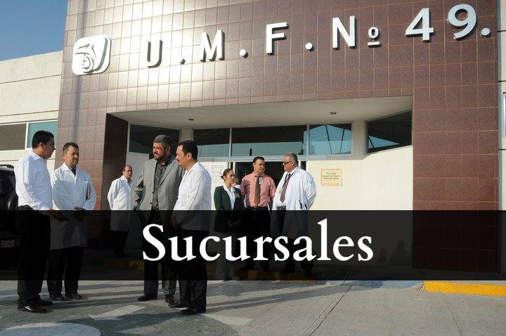 Clínicas IMSS Durango