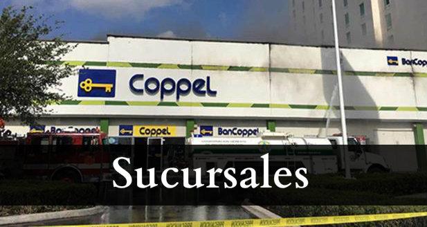 Coppel Coyoacan