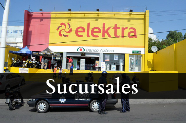 Elektra Morelia
