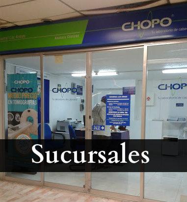Laboratorios Chopo Tlalnepantla