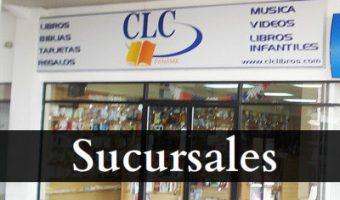 Librerias CLC España
