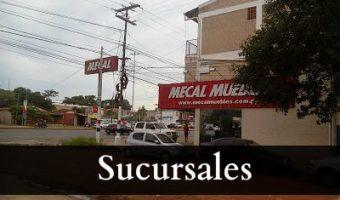 Mecal Muebles Paraguay
