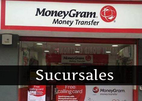 MoneyGram Cochabamba