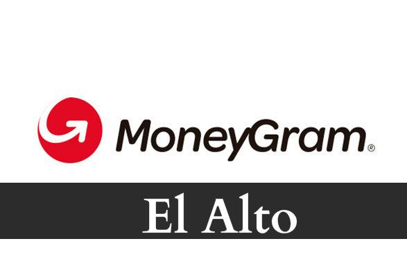 MoneyGram El Alto