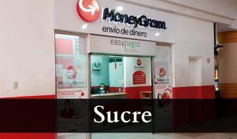 MoneyGram Sucre – Bolivia