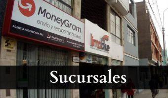 MoneyGram Warnes – Bolivia