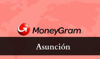 Moneygram Asuncion