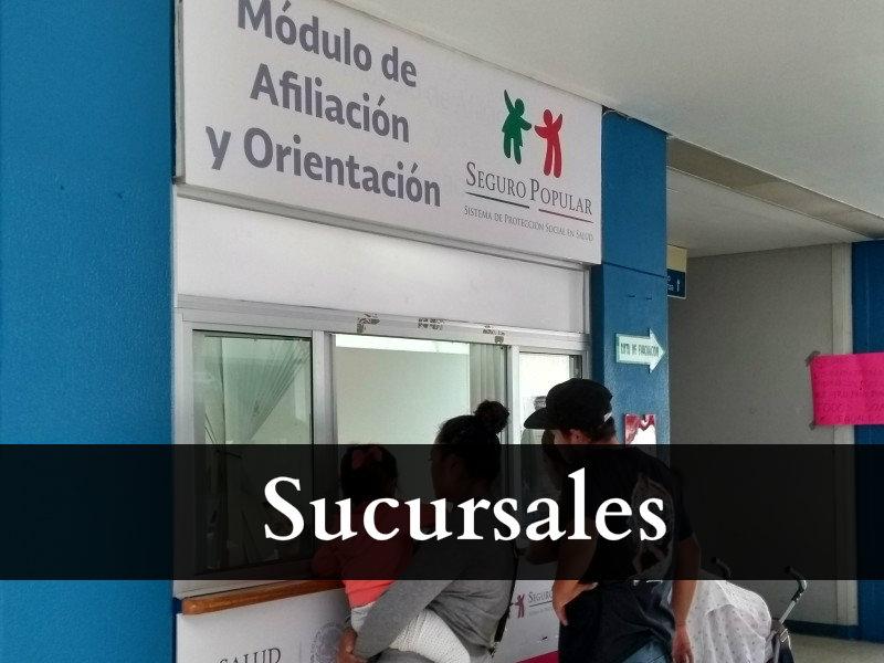 Seguro Popular En Morelia Sucursales