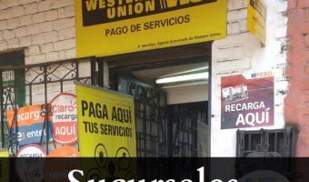 Wester Union en Breña – Lima