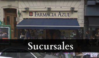 Farmacia azul