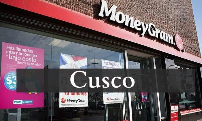 MoneyGram en Cusco – Perú