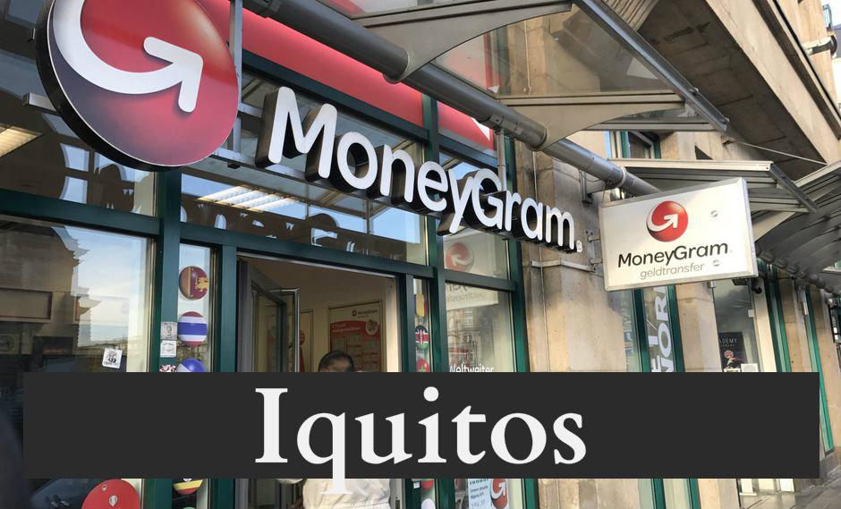 MoneyGram en Iquitos - Peru