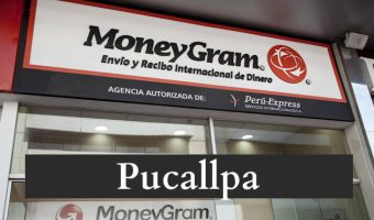 MoneyGram en Pucallpa - Peru