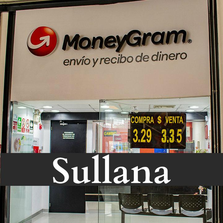 MoneyGram en Sullana - Peru
