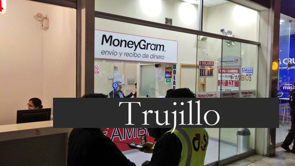 MoneyGram en Trujillo