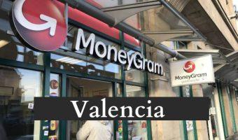 MoneyGram en Valencia - España