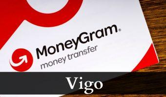 Moneygram Vigo