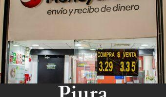 Moneygram en Piura