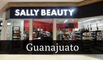 Sally Beauty Guanajuato