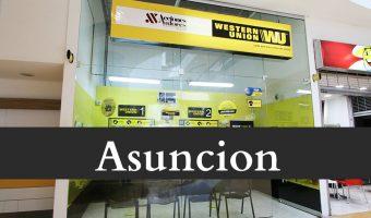 Western Union en Asuncion
