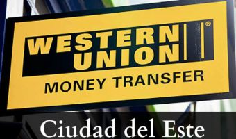 Western union Ciudad del Este