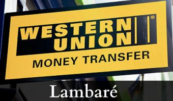 Western union Lambaré