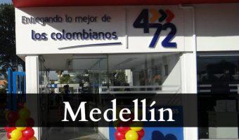 7-72 Medellín