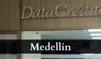 Datacredito Medellín
