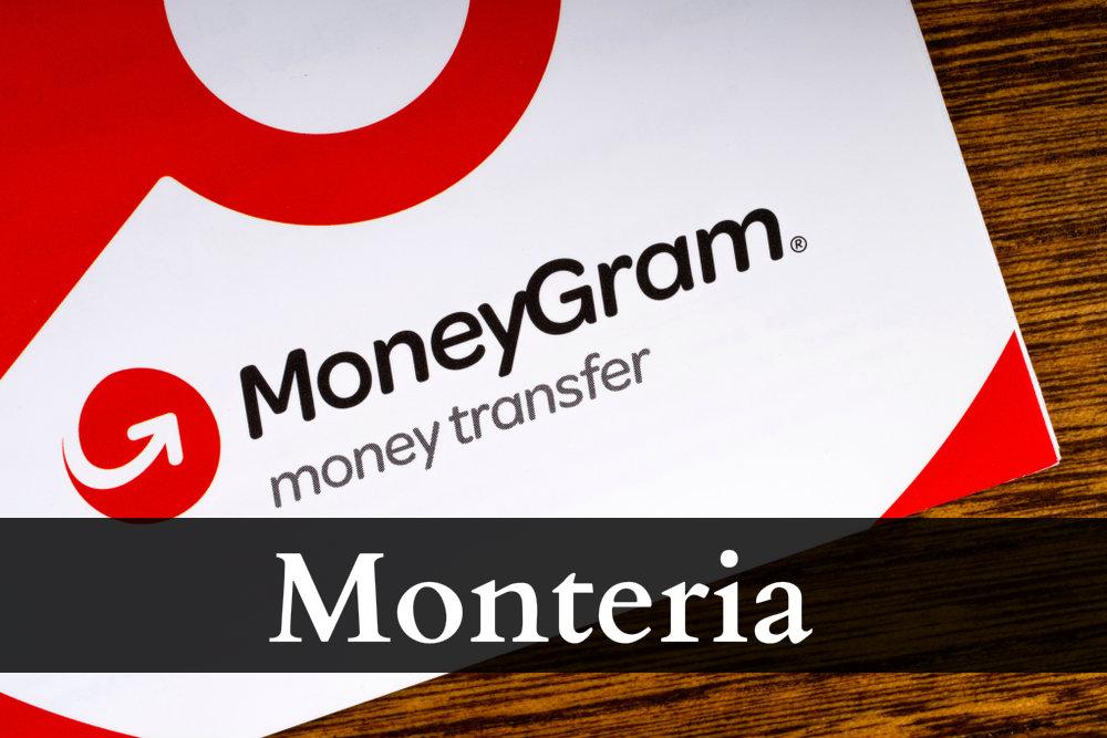 Moneygram Monteria