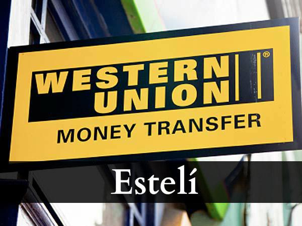 Western union Estelí