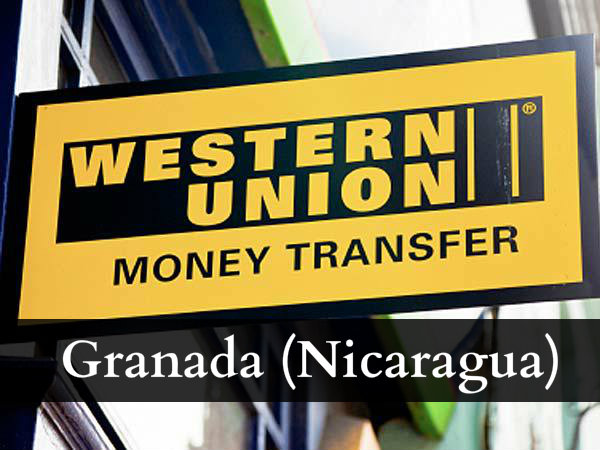 Western union Granada (Nicaragua)
