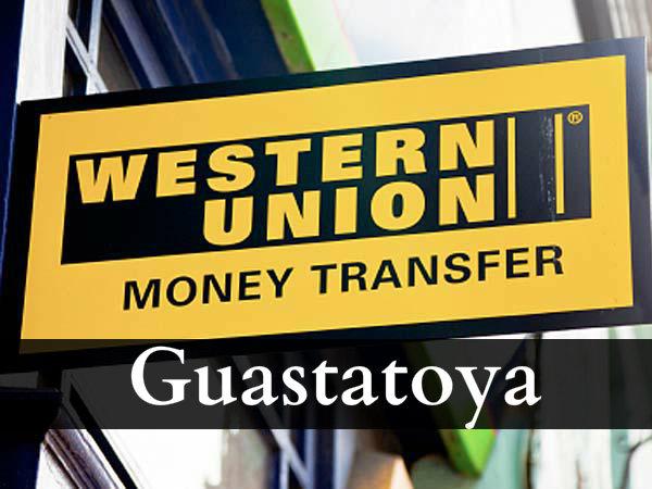 Western union Guastatoya