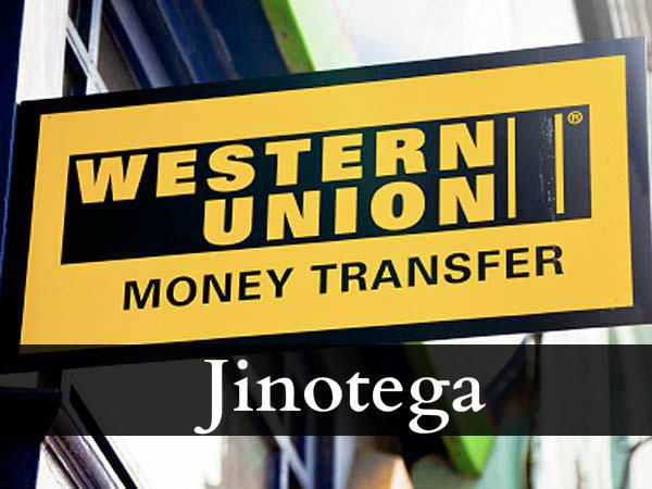 Western union Jinotega