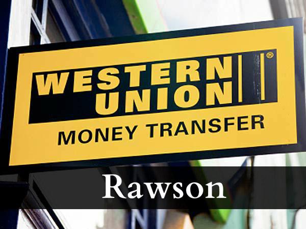 Western union Rawson