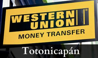 Western union Totonicapán