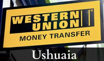 Western union Ushuaia