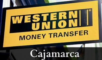 Western union Cajamarca