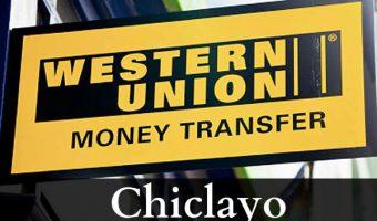 Western union Chiclayo