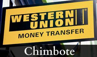 Western union Chimbote