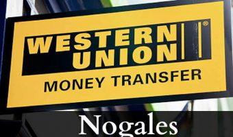 Western union Nogales