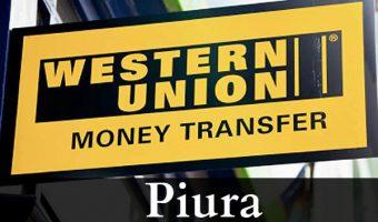Western union Piura